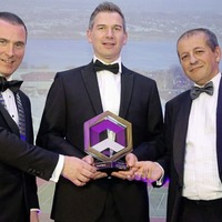 Heron Bros take top construction prize for Foyle College