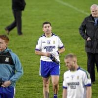 Conleith Gilligan: Not bad for a 'failed goalie'