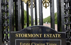 Claire Simpson: Parties have no political will to restore Stormont
