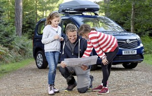 Sportsman James Cracknell on why we should be teaching our kids outdoor skills