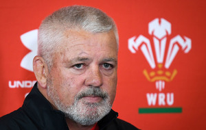 Wales hopeful for return of bereaved head coach Warren Gatland ahead of Scotland tie