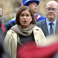 Mary Lou McDonald defends party members attending Shankill bomber commemoration