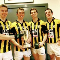 Captain Kernan focused on leading Crossmaglen into battle