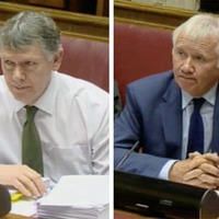 Special advisers 'were in charge' at Stormont since 2007
