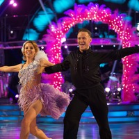 Strictly has been release from my harrowing day job, says Stacey Dooley