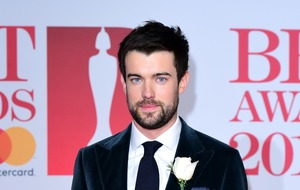 Jack Whitehall jokes his father has an 'uncontrollable ego' since TV appearance