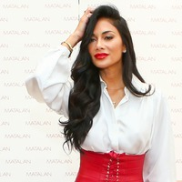 Nicole Scherzinger makes surprise appearance on Strictly Come Dancing