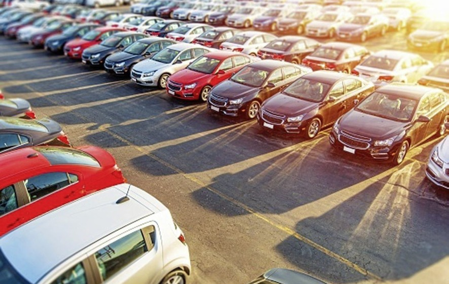 Sharp Fall In Borrowing For Car Finance The Irish News