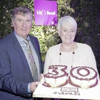 Mount Charles marks 30th birthday by setting £100m turnover target