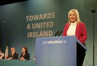 Michelle O'Neill: Onus on governments to end the political drift