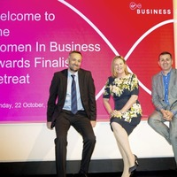 Women in Business finalists on retreat to Dublin ahead of awards