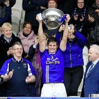 Darren Hughes: desire burns bright in Scotstown squad