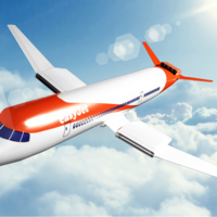 EasyJet 'moving fast' in developing electric planes