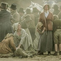 Film review: Peterloo full of sound and fury
