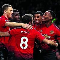 Nemanja Matic relieved after Manchester United;s 'important win'