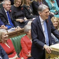 Chancellor sprinkles 'fiscal confetti' on taxpayers