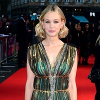 Carey Mulligan: Being a working mother in my industry still very difficult