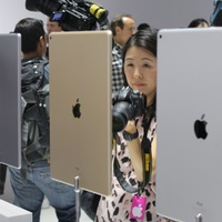 Apple set to announce new iPad and MacBooks