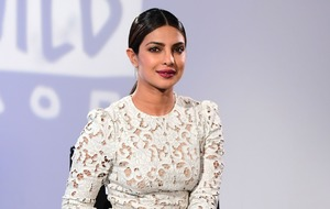 Priyanka Chopra holds bridal shower ahead of Nick Jonas wedding