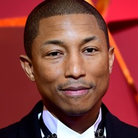 Pharrell Williams warns Donald Trump not to use his music at rallies