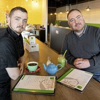 New £300k healthy eating restaurant opens in Belfast's Soloist building, creating 25 jobs