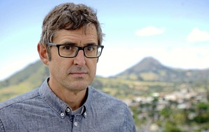 TV Quickfire: Louis Theroux on Altered States – birth, love and death in the US