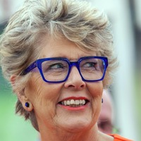 Prue Leith avoids repeat of Bake Off spoiler blunder ahead of final