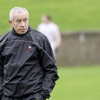 Down legend Peter McGrath believes a tiered football Championship can work