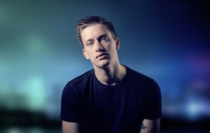 Comedian Daniel Sloss: Heckling is rude, it's pointless and it detracts from a show