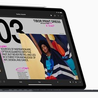 Everything you need to know about the new iPad Pro