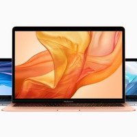Key features of the new MacBook Air