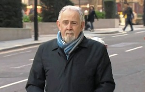 John Downey granted bail in Dublin ahead of extradition hearing over UDR murders