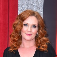Corrie's Jennie McAlpine gives birth to a daughter named Hilda
