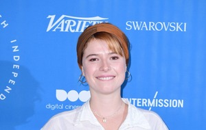 Jessie Buckley: Awards nominations are icing on the cake
