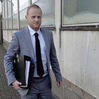 Jamie Bryson seeking return of seized property