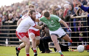 Tomas McCann: Antrim football badly misses Casement Park