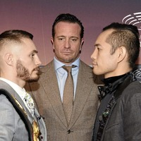 Nonito Donaire laughs off talk weight issues almost forced him out of Ryan Burnett fight