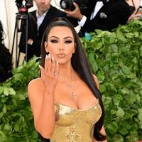 Kim Kardashian West, Mel B and Heidi Klum impress with Halloween costumes