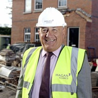 Hagan Homes to build 2,000 new houses in next 10 years as part of £300m development programme
