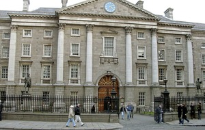 Trinity College Dublin sees 20% drop in applications from northern students over Brexit