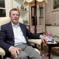David Trimble accuses Dublin of undermining Good Friday Agreement in Brexit talks