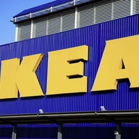 Ikea posts rising sales in 'tough' economic climate