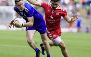 Rory Beggan has no need to apologise says Conor McManus
