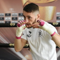 From the earliest of days, Ryan Burnett was destined for the top: Andy Lee