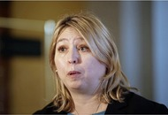 ANALYSIS: Karen Bradley is constrained by circumstances but also out of her depth