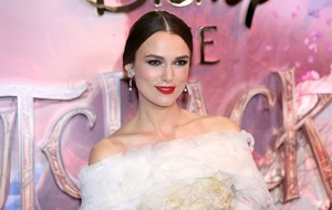 Keira Knightley explains why she banned some Disney princesses for her daughter