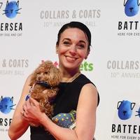 Amanda Abbington eyes role of Jodie Whittaker's Doctor Who nemesis