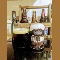 Beer: Whitewater's Hallion Red still satisfies from the can