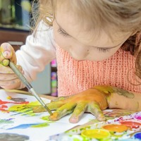 Four handy ways to boost your child's dexterity