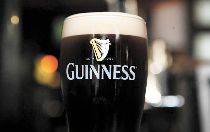 pubs could run out of guinness following brexit vince cable the
